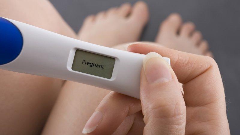 Tomber enceinte avec une période irrégulière